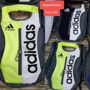 BUY COLLEGE BAGS ON AFFORDABLE PRICE